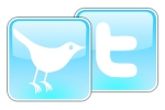 This is the Twitter logo which I'm using to spice up the page!
